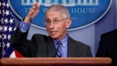 Not a coverup, reasonable for India to increase vaccine dose gap when there's shortage: Dr Fauci