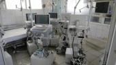 67 new ventilators lying unused at Covid isolation ward in UP's Firozabad