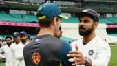 Virat Kohli can get under your skin, he is challenging to play against: Tim Paine
