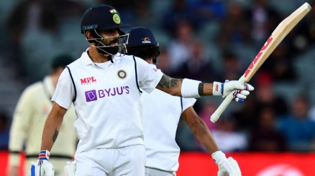 WTC Final: Virat Kohli will have to give himself a bit of time in England, reckons Parthiv Patel