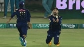 PSL 2021: Quetta Gladiators star Faf du Plessis ruled out of remainder of tournament due to concussion