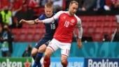 Euro 2020: Christian Eriksen discharged from hospital after successful heart surgery in Copenhagen