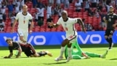 Euro 2020: England win European Championship opener for 1st time after Raheem Sterling goal vs Croatia