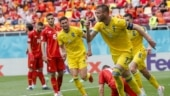 Euro 2020: Ukraine keep knockout hopes alive with 2-1 win over spirited North Macedonia in Group C