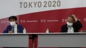 Tokyo gearing up for Olympics amid clear divide in opinion between doctors, scientists and citizens