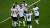 Euro 2020: 4-star Germany bounce back in style with historic win over defending champions Portugal
