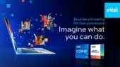 Top 5 reasons to choose 11th Gen Intel® Core™ powered thin & light laptops