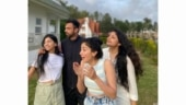Sai Pallavi spends time with her cousins, shares candid pics