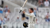 England vs New Zealand 1st Test: Devon Conway breaks Sourav Ganguly's 25-year-old Lord's record on debut