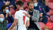 Euro 2020: England's performance at the tournament can unite people, says manager Gareth Southgate
