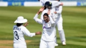 England vs India women: Sneh Rana dedicates emotional debut performance to her late father