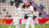 WTC Final, India vs New Zealand: Virat Kohli, Ajinkya Rahane solid as bad light plays spoilsport on Day 2
