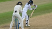 England vs India Women's Test: Sneh Rana becomes first Indian to score half-century and take 4-wicket haul on debut
