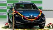 New Skoda Octavia launch in India on June 10