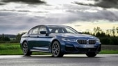 2021 BMW 5 Series facelift launched in India, prices start at Rs 62.90 lakh