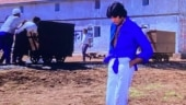 Amitabh Bachchan reveals his knotted shirt in Deewar was a tailoring glitch