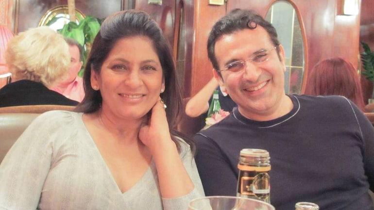 Archana Puran Singh calls hubby Parmeet her best friend on 29th wedding  anniversary. Read - Television News