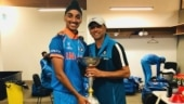 Arshdeep Singh on working with Rahul Dravid: I have fond memories of U-19 World Cup, will try to pick up his brain