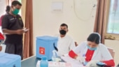 Uttar Pradesh kicks off Covid mega vaccination drive, plans to inoculate 10-12 lakh doses in a day