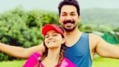 Rubina Dilaik says she wants to hug hubby Abhinav Shukla but can't. Here's why