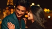 Sanjana Sanghi remembers Sushant Singh Rajput on 1st death anniversary with a Dil Bechara moment