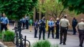 3 killed in Denver-area shooting in US, including officer, suspect