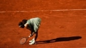 French Open 2021: 23-time Grand Slam champion Serena Williams crashes out after losing to Elena Rybakina