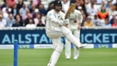 2nd Test Day 2: Half-centuries from Devon Conway and Will Young put visitors in charge at Edgbaston