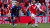 Euro 2020: Christian Eriksen undergoing detailed examinations following his cardiac arrest, says agent
