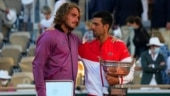 French Open 2021: Inspired by Novak Djokovic's achievements, says Stefanos Tsitsipas after losing Roland Garros final