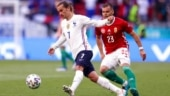 Euro 2020: Antoine Griezmann saves the blushes for France in surprising 1-1 draw against Hungary