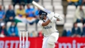WTC Final: Funny things can happen in cricket, momentum can shift in 7-8 overs in England- Ajinkya Rahane