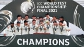 WTC Final: New Zealand crowned World Test Champions after Kyle Jamieson, Tim Southee heroics vs India