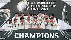 New Zealand crowned World Test Champions after Jamieson, Southee heroics vs India