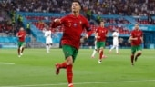 Euro 2020: Record-breaking Cristiano Ronaldo helps Portugal advance, Germany through to Round of 16