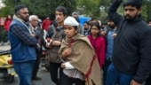 JNUSU president Aishe Ghosh served notice for 2018 protest, says varsity 'intimidating' students