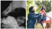 This throwback video of Arha left dad Allu Arjun speechless. What did she do?