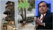 NIA arrests 2 inAntilia bomb scare case, sent to custody till June 21