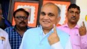 President appoints former UP chief secretary Anup Chandra Pandey as Election Commissioner