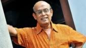 Buddhadeb Dasgupta dies at 77 in Kolkata