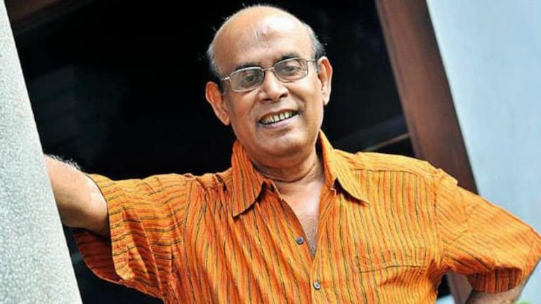 Buddhadeb Dasgupta breathed his last in Kolkata today, at the age of 77.