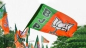 BJP central leaders take stock of party's organisational matter in Lucknow