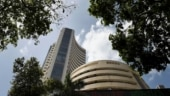 Indian shares slip from record highs owing to losses in energy, financial stocks