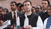In a graphic: Rahul Gandhi's class of 2003