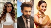 Nia Sharma, Devoleena apologise to each other after Twitter spat over Pearl Puri Rape Case