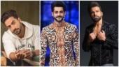 Karan Wahi turns 35. Aly Goni, Rithvik Dhanjani and TV celebs wish him happy birthday