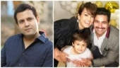 Abhinav Kohli doesn't want Karan Mehra, Nisha Rawal's son to suffer due to their fight