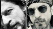 Shah Rukh Khan hints at resuming Pathan shoot, shares monochrome pic