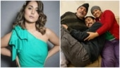 Hina Khan mourns the loss of Bhuvan Bam's parents, says I know how it feels