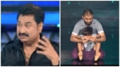 Kumar Sanu is impressed by Super Dancer Chapter 4 contestant Pruthviraj's performance